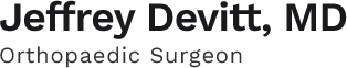 Jeffrey Devitt MD